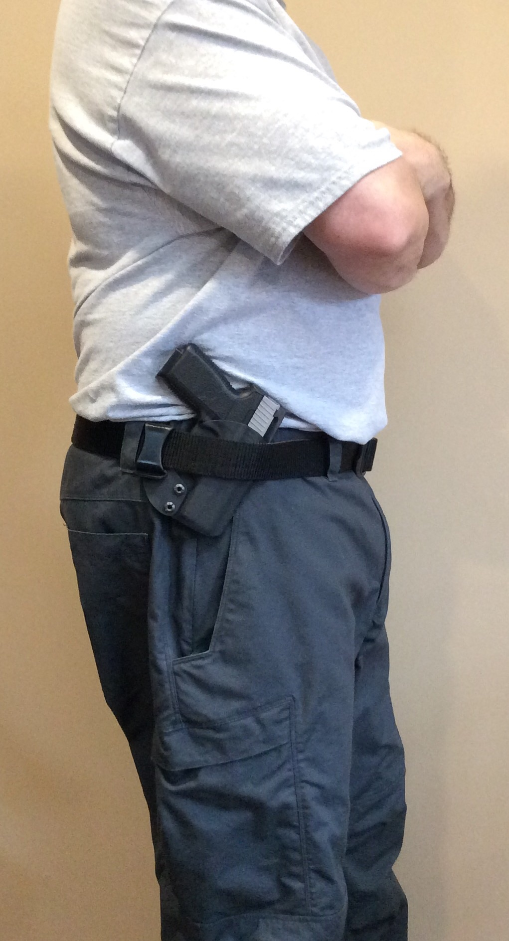 Our Holster Review Bias