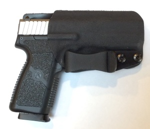 CCC Quick Cover Holster for Kahr CW9