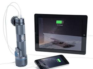 rechargeable handwarmer
