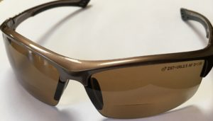 Sunglasses for hunting