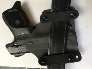 Sturdy Kydex Holster by Lenwood